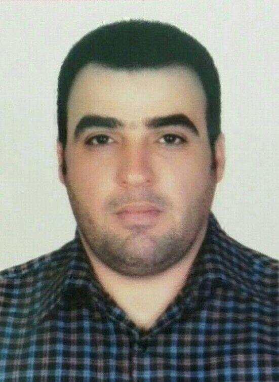 Mehdi SabzAleian