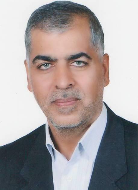 Mohammadreza Kazemzade